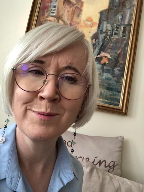 Agnieszka Mikołajewska