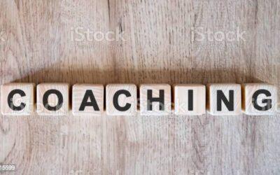 Pora na zmianę, czyli o coachingu słów kilka