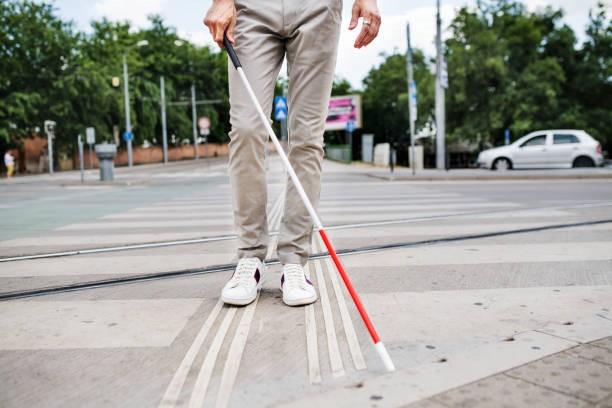 Prawa osób z niepełnosprawnością wzroku